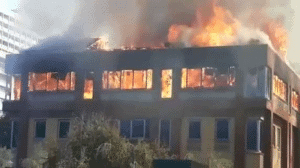 office-fire-caused-by-faulty-equipment