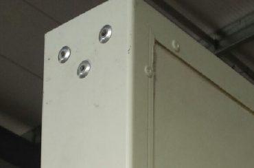 freezer doors installation services perth - Allen Air & Refrigeration