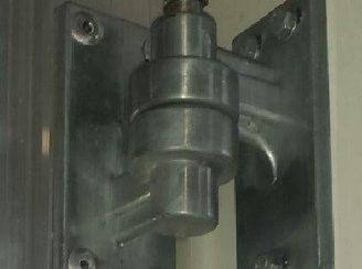 heavy duty hinged door perth - Allen Air & Refrigeration
