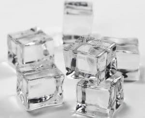 Ice cubes from Ice Machines - Allen Air & Refrigeration