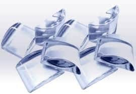 Ice Machine Whilst Flaked Ice Cubes from Allen Air & Refrigeration
