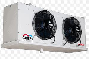Cabero Evaporators - Allen Air & Refrigeration