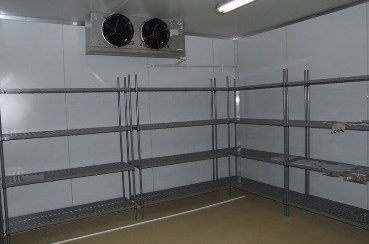 Removal Shelves for a Cool Room Service Perth - Allen Air & Refrigeration