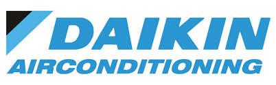 Daikin Airconditioning Logo