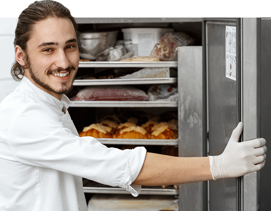 Commercial Refrigeration Service Perth - Allen Air & Refrigeration