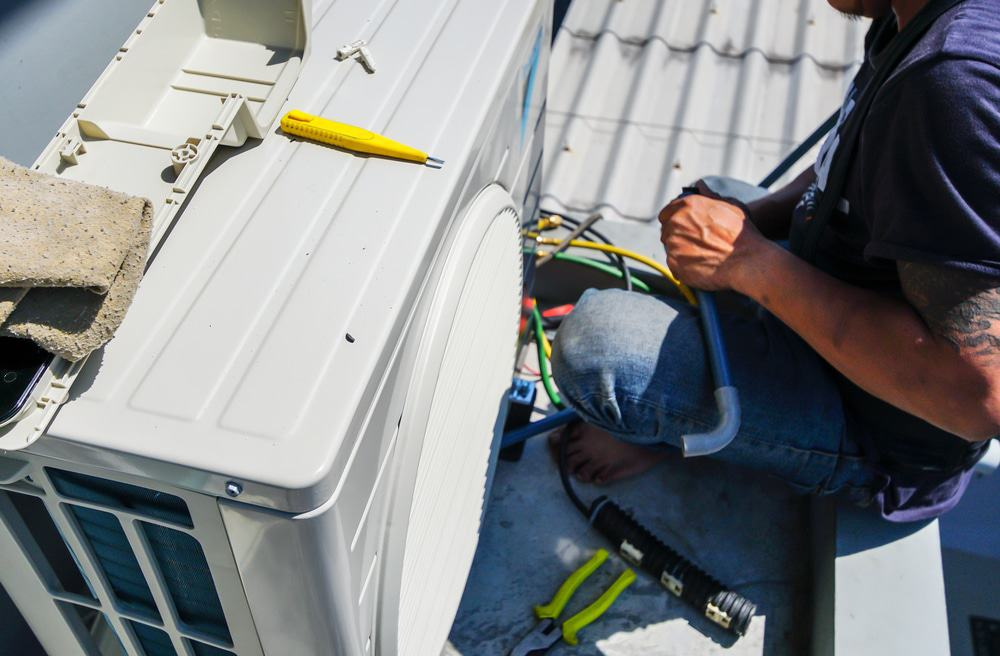 Obligations in Commercial Air Conditioning Maintenance