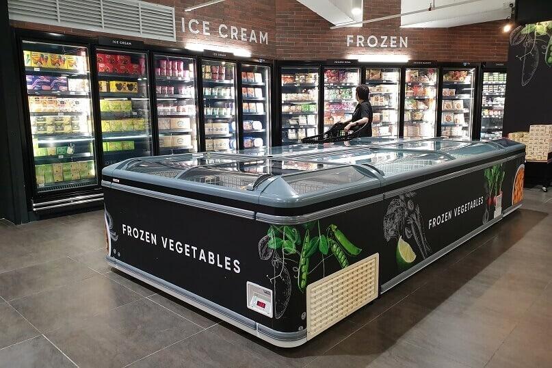 commercial fridge repair in Perth