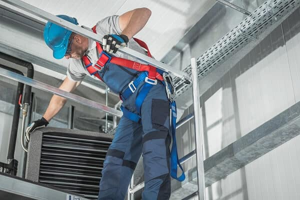 commercial air conditioning service in Perth