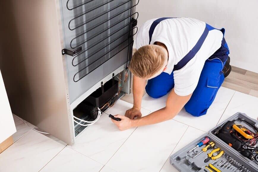 importance of fridge maintenance